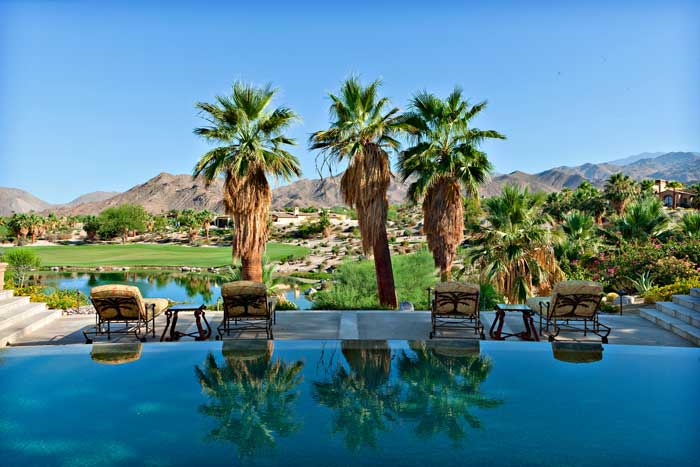 22 Palm Springs Real Estate