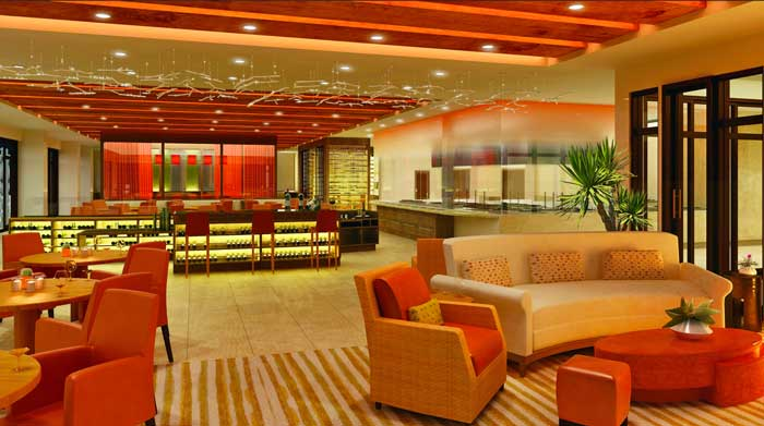 State Fare Bar Palm Springs Real Estate