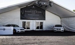 indiGO Auto Group – Desert European Motorcars 2017 El Paseo Fashion Week