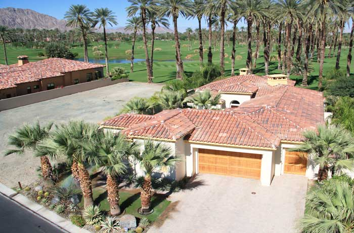 81914 Couples Aerial 700 024 Palm Springs Real Estate