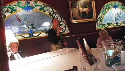 Bill Marx Cunards Laquinta 400 Palm Springs Real Estate