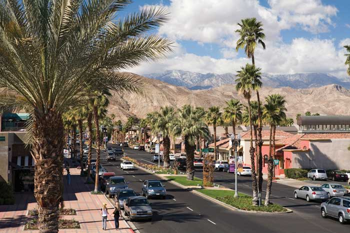 El Paseo Shopping Palm Desert 700 cva Palm Springs Real Estate