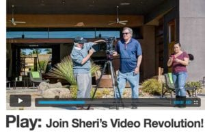 Video Revolution Play Video 700X467 Palm Springs Real Estate