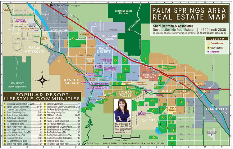 Download 23 Palm Springs Real Estate