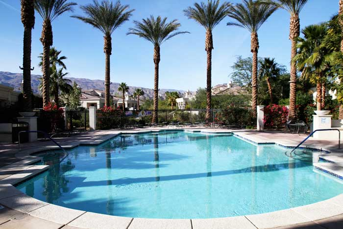N1  Palm Springs Real Estate