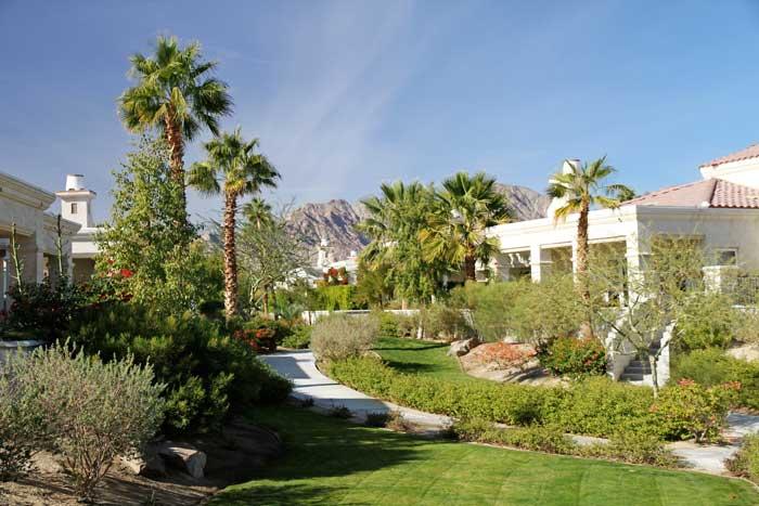 N2  Palm Springs Real Estate