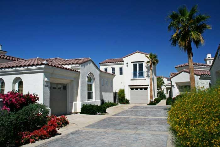 N4  Palm Springs Real Estate