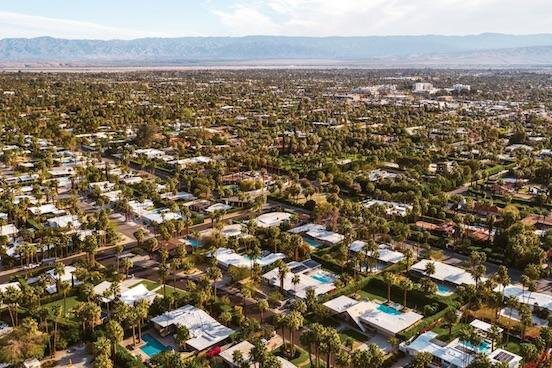 Movetopsvisionstory Palm Springs Real Estate