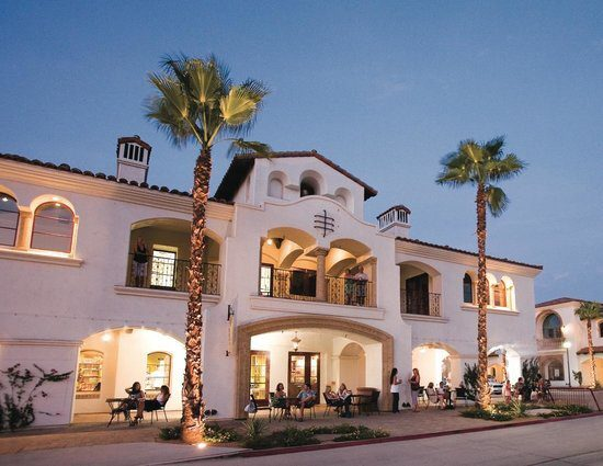 Old Town La Quinta Palm Springs Real Estate