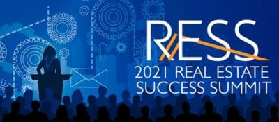 2021 State of the Market Real Estate Success Summit