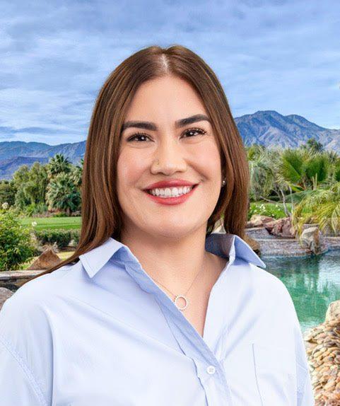 Jackie Palm Springs Real Estate