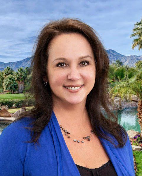 Karen Palm Springs Real Estate